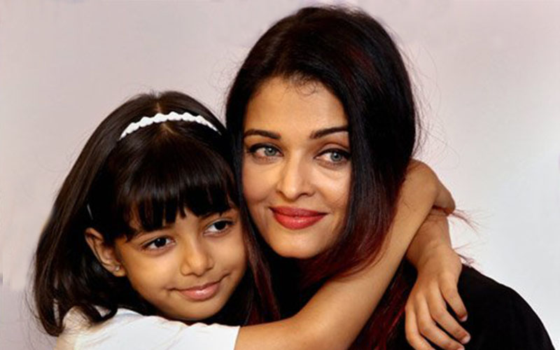 Aishwarya and Aaradhya test positive for Covid 19