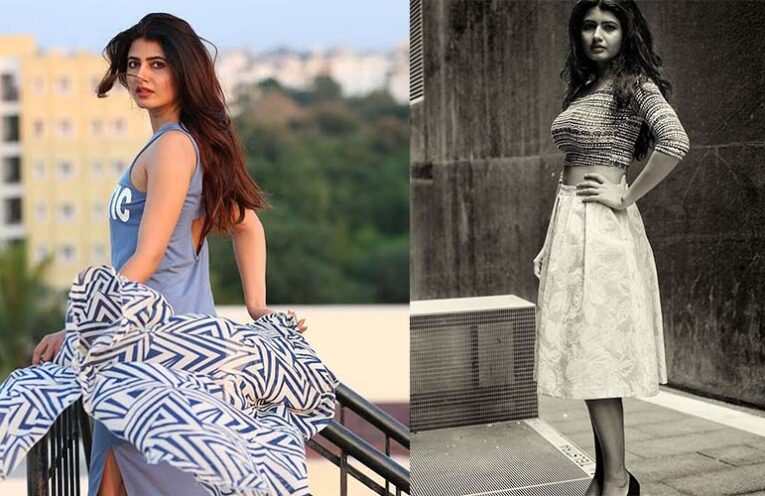 Ashima Narwal smashes sexism with her post