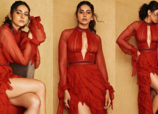 Delhi HC on Rakul's plea to stop media from putting out any report connecting her to Rhea Chakraborthy drug case
