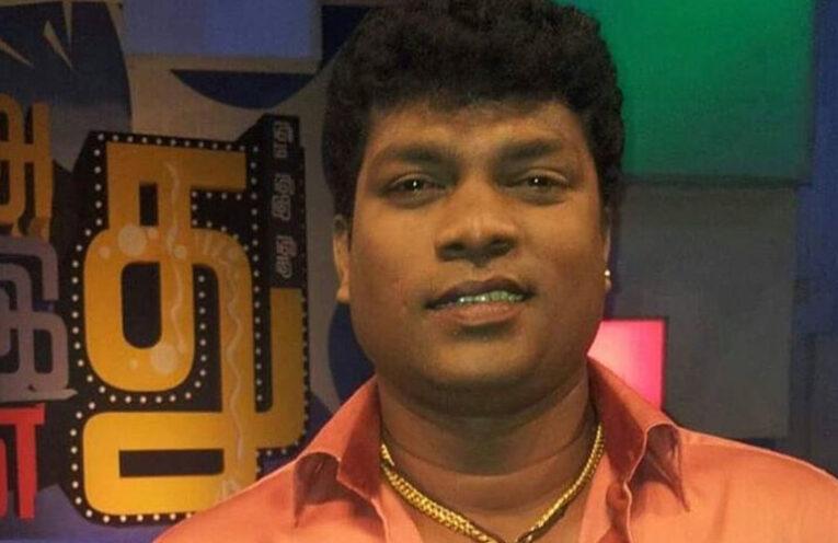 vadivel balaji dies of heart attack