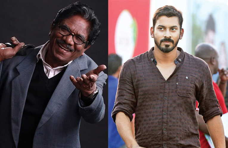 Bharathirajaa, Santhosh fight it out