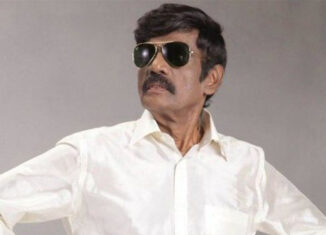 Goundamani files police complaint against YouTube Channel