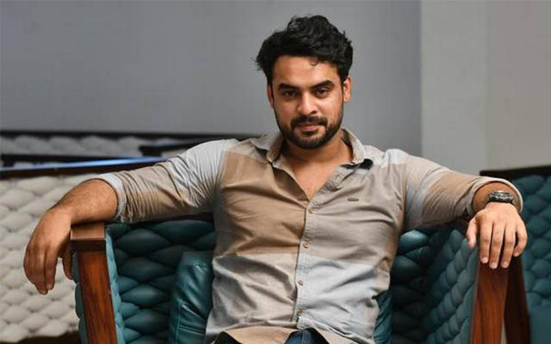 Tovino Thomas injured, in hospital