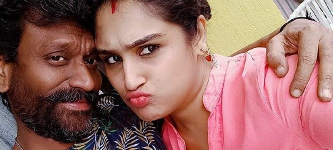 Vanitha Vijaykumar clarifies on fight with husband Peter Paul