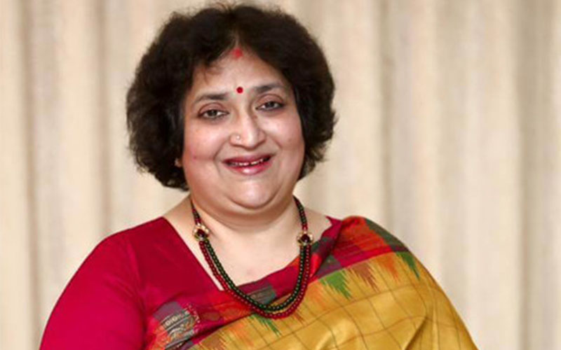 HC warns Latha Rajinikanth