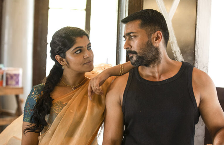 Soorarai Pottru second most searched movie on Google
