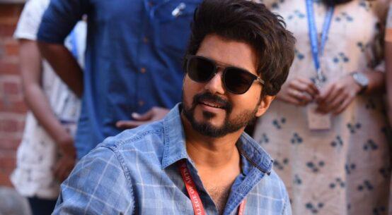 Vijay Master review slider